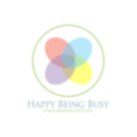 Happy Being Busy