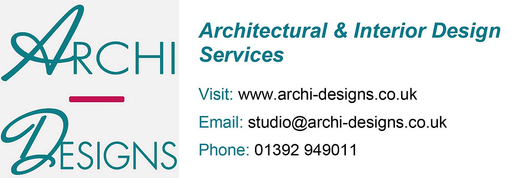 Architectural & interior designer contact details