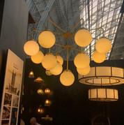 Lighting inspiration - 100% Design Show'19