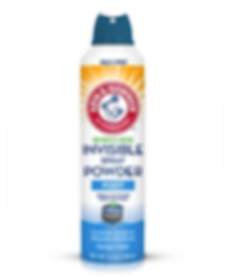 ARM&HAMMER Invisible Foot Powder