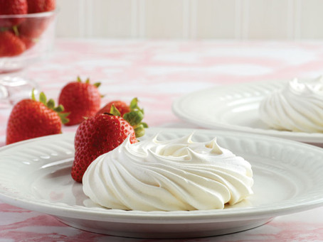 Crown Maple® Maple in a Minute                                             MAPLE WHIPPED CREAM