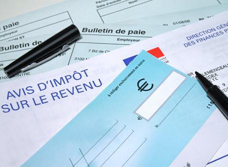 Impôts sur le revenu 2015 : À vos marques, prêts, déclarez !