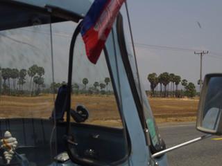 Un mois sur les routes du Cambodge