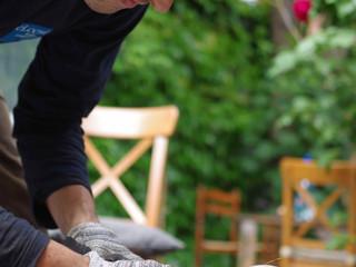 # RESTO - Dessous le mastic, la rouille...