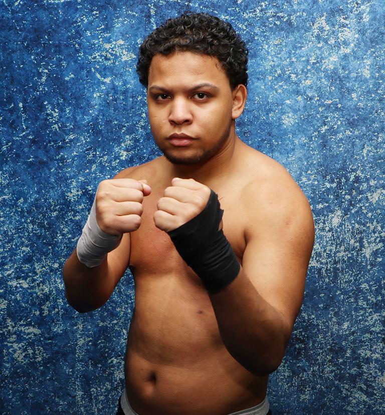PPW Wrestling School Trainee