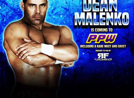 Dean Malenko Headed to PPW