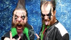 Punk Rock All Stars