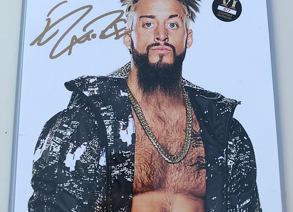 PPW AUTHENTIC AUTOGRAPH ENZO AMORE