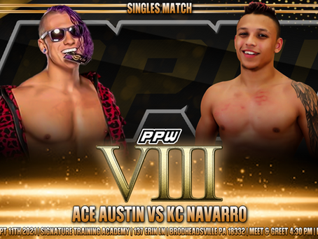 MLW Star Faces IMPACT Star at VIII