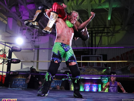 PPW Debuts in Honesdale, PA