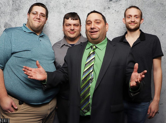 PPW Commentary Team