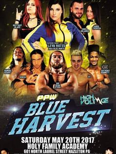Blue Harvest