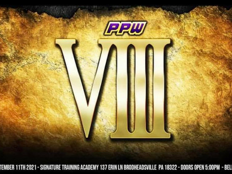 PPW Comes to FiteTV Tonight