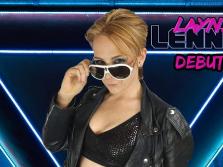 Layna Lennox Debuting at Countdown