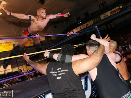 Super Show II: What Went Down