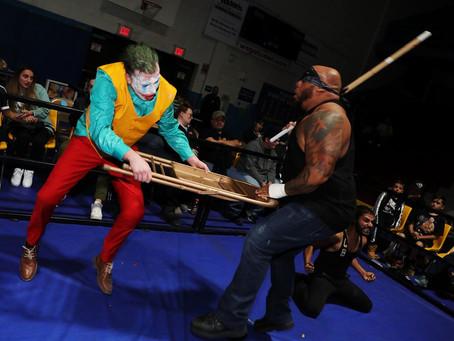 PPW HV Recap: Brutal Street Fight Sets Up Golden Opportunity