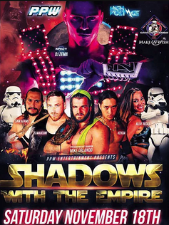 Shadows with the Empire