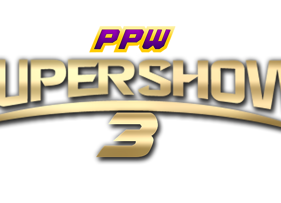 PPW SUPERSHOW FLOOR SEATING