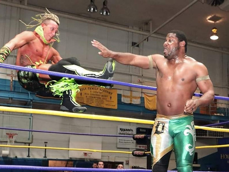 Facade Wins Rumble, Cashes Ticket to Super Show 3