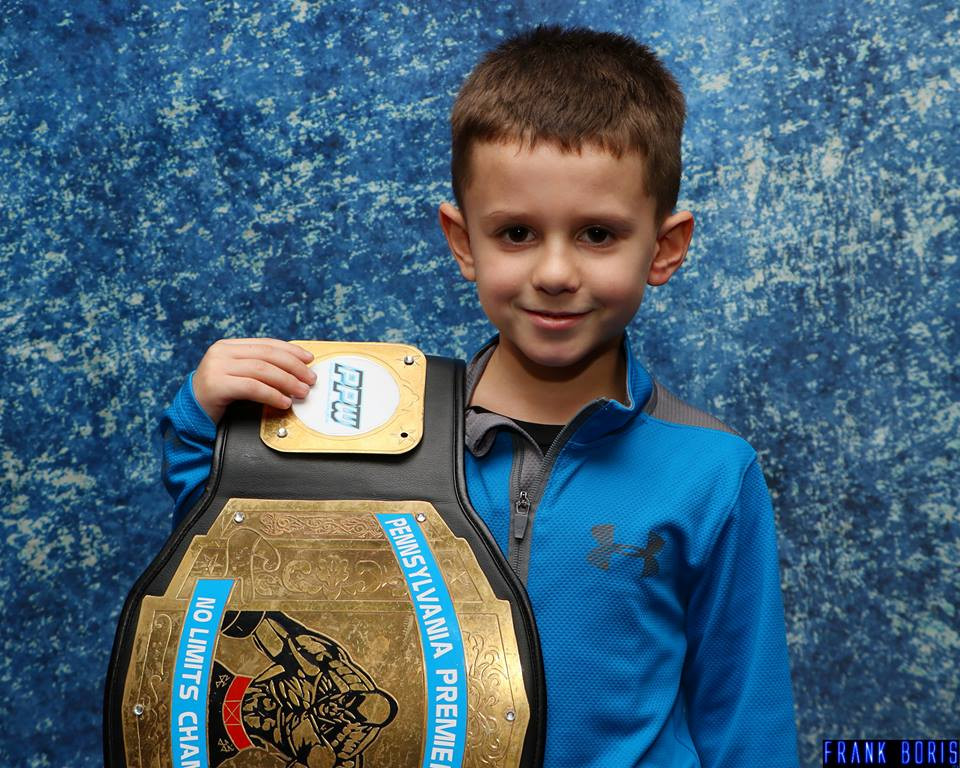 No Limits Championship and Young Fan