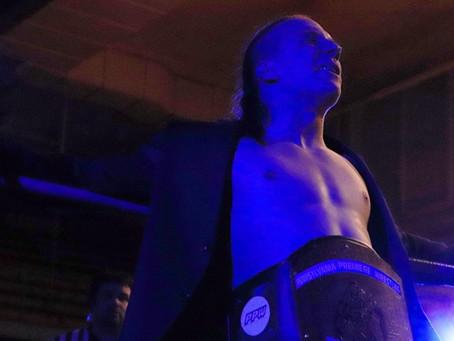 Mason Retains No Limits Championship