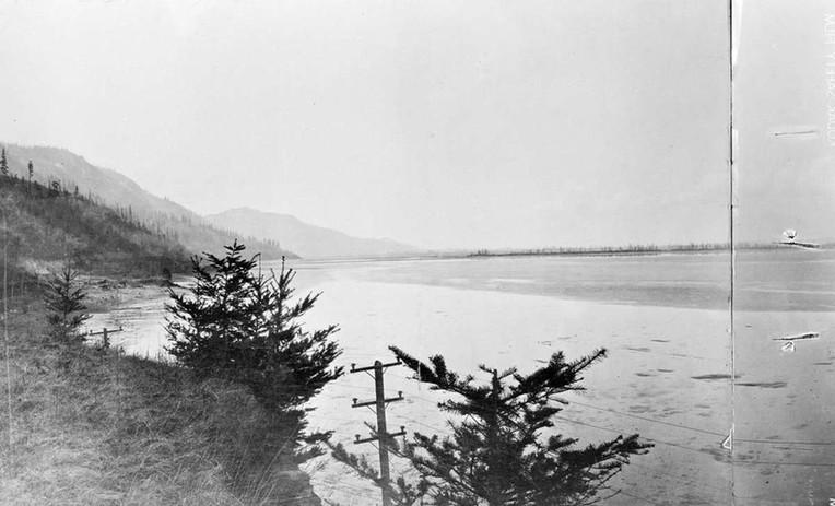 Sumas Lake