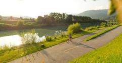 Radfahren in Kärnten