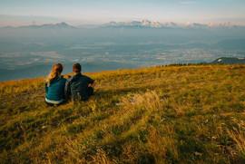 Die Gerlitzen Alpe