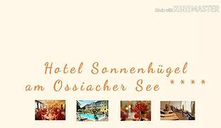 Hotel Sonnenhügel am Ossiacher See