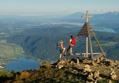 Wanderbares Kärnten