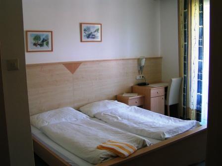 Doppelzimmer ***Gästehaus