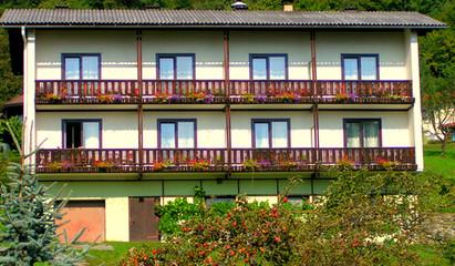 ***Gästehaus vom Sonnenhügel