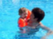 Holidays on the Ossiachersee, pool, lake view, holidays with children