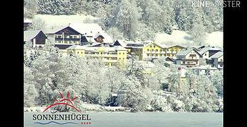 Hotel Sonnenhügel - Winter