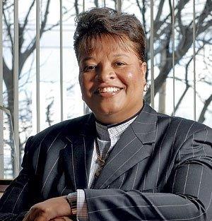 Dr. Valerie Daniels Carter