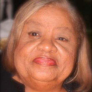 Commissioner Hattie Daniels-Rush (President)