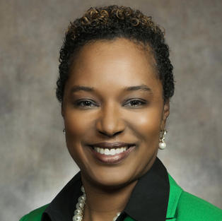 Senator Lena Taylor