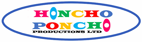 HONCHO PONCHO LOGO blue circle.png