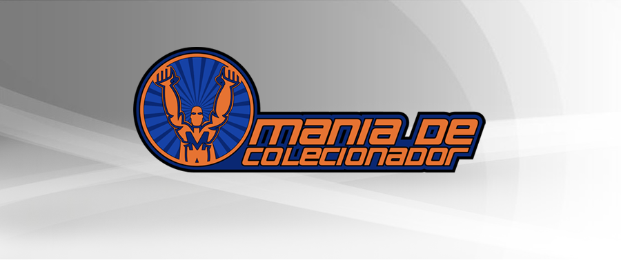 mania de colecionador