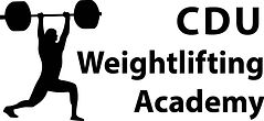 CDU Weightlifting Academy