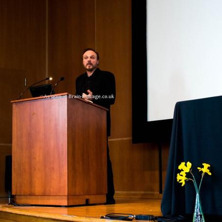 James Guthrie, Gilad Cohen, and David Molk: revisiting the Pink Floyd Conference