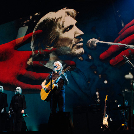 Review: Roger Waters 'Us + Them'