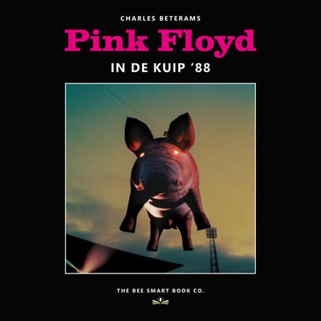 Charles Beterams on FloydStuff and 'Pink Floyd in de Kuip '88'