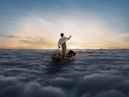Pink Floyd, 'The Endless River' Review