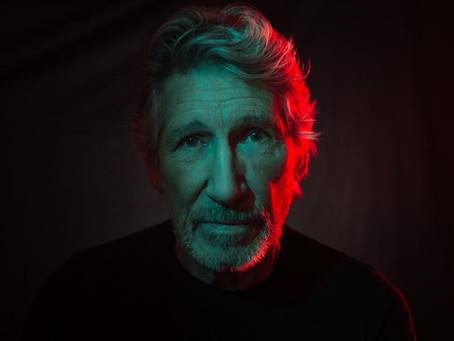 Roger Waters Announces 2022 Tour
