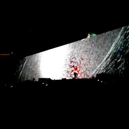 Rogers Waters, The Wall Live: July 6th and 7th, 2012 - Yankee Stadium, New York City, New York, USA