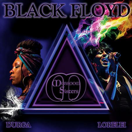 The McBroom Sisters Release Debut Album: 'Black Floyd'
