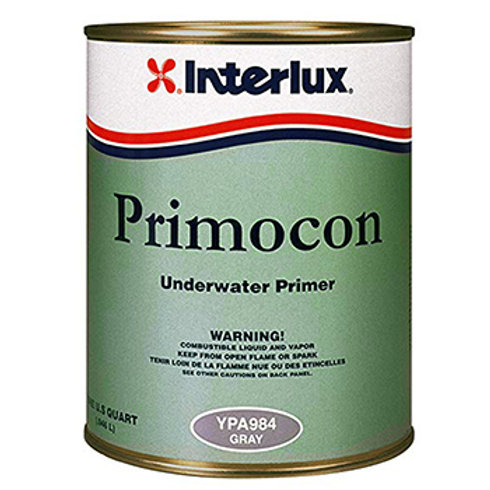 Interlux Primocon Metal Primer (Quart)