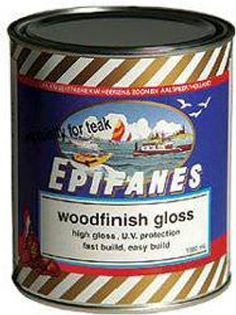 Epifanes Wood Finish Gloss Teak 1000 ml