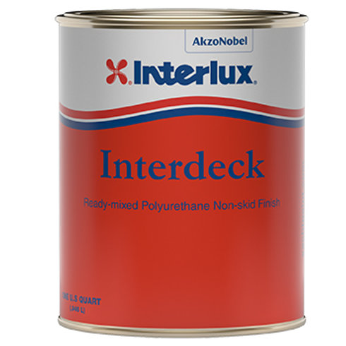 Interdeck (Quart)